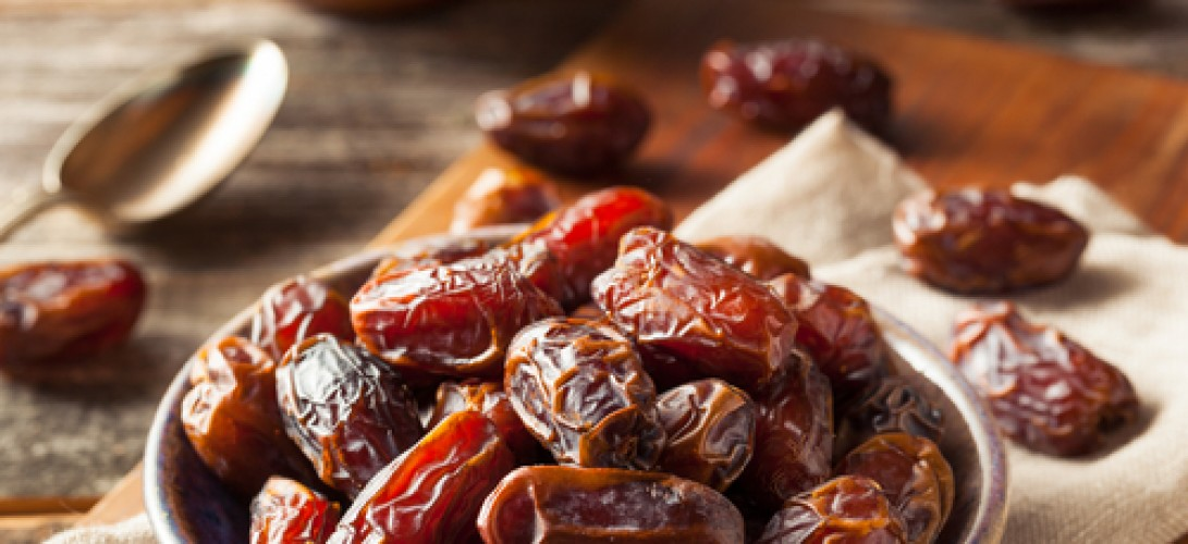 Dates more than just ramadan food the muslim observer dates more than just ramadan food food and recipes forumfinder Choice Image