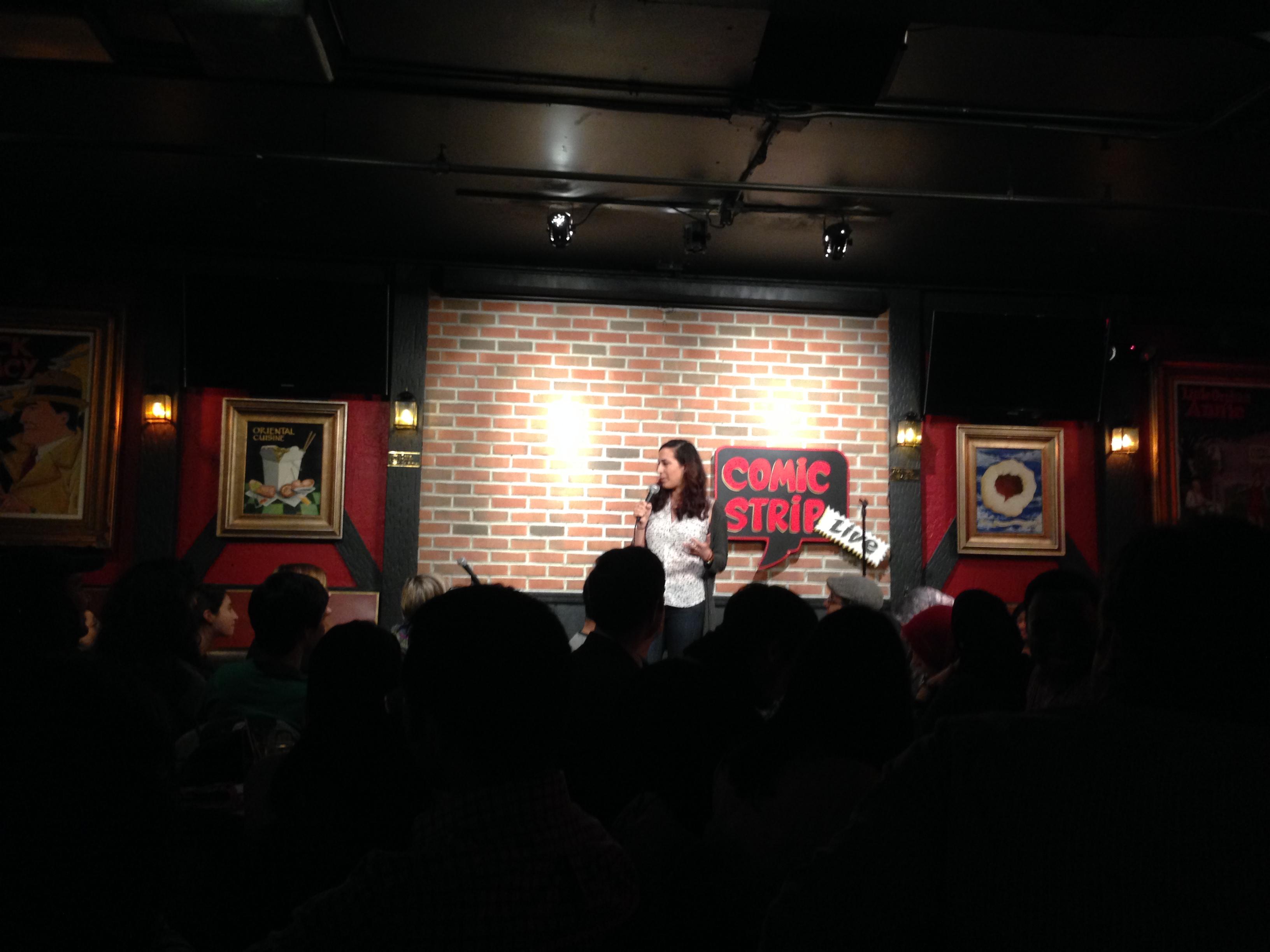 Comedy Hour_PHOTO