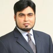Ahmed Irfan Khan.