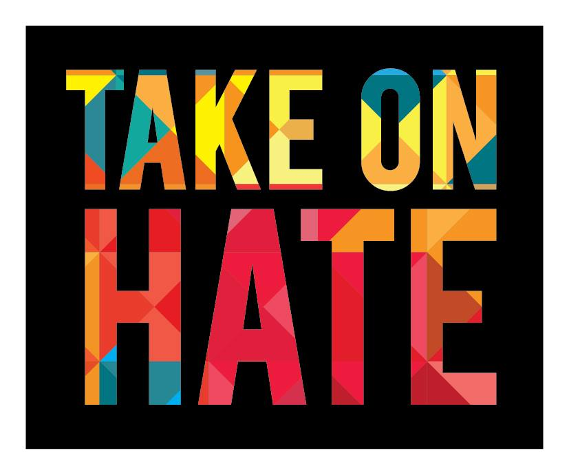 Take on hate_Tlaib