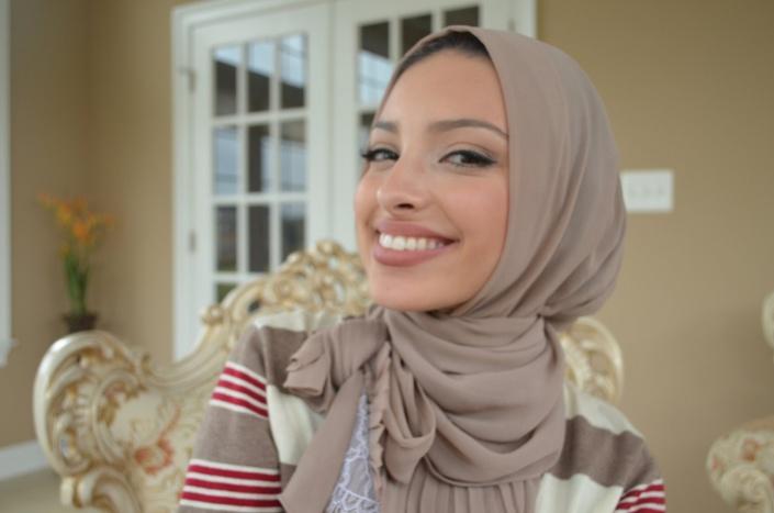 Noor Alhuda Tagouri.