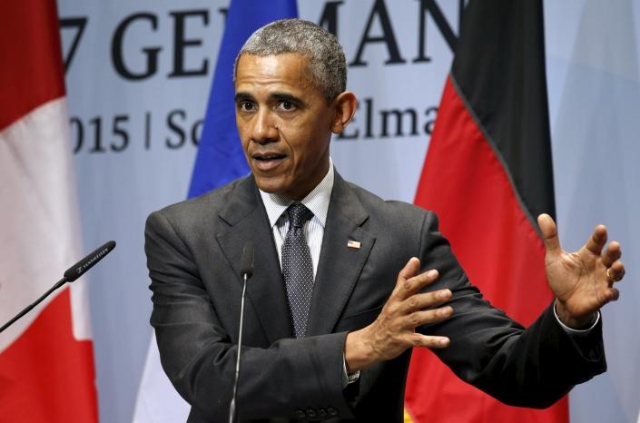 Photo credit:  Lamarque / Reuters