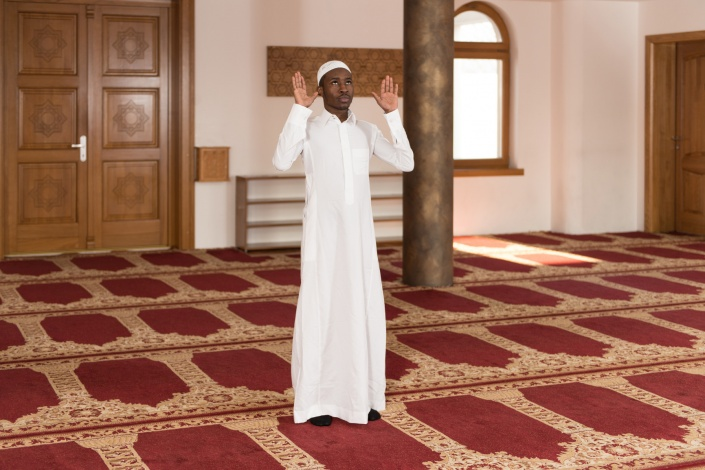 Mosques that leave congregations disillusioned are likely to be left increasingly empty. Photo credit: photodune.