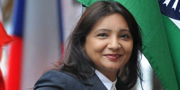 Tanveer Patel