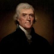 Thomas Jefferson.  Photo credit:  Creative Commons