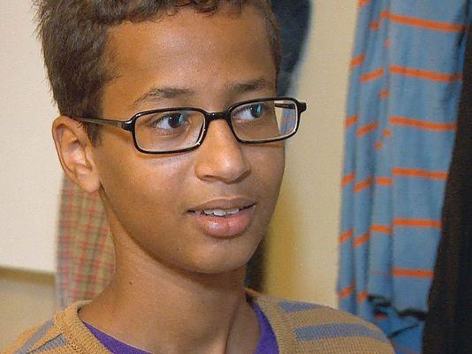 Ahmed Mohamed