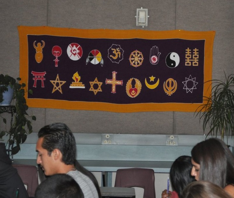the issue of religion in public schools Join the debate igniting in public schools regarding the role of religion allah, christmas, and ramadan: should any new california law addresses issue of.