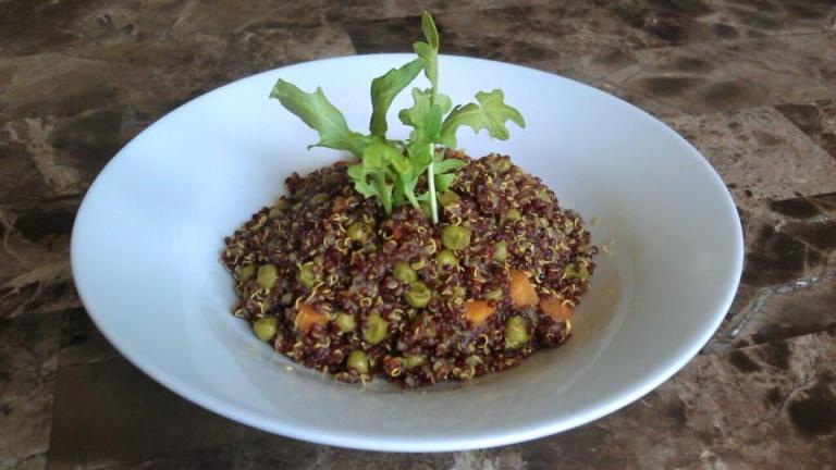 noor quinoa