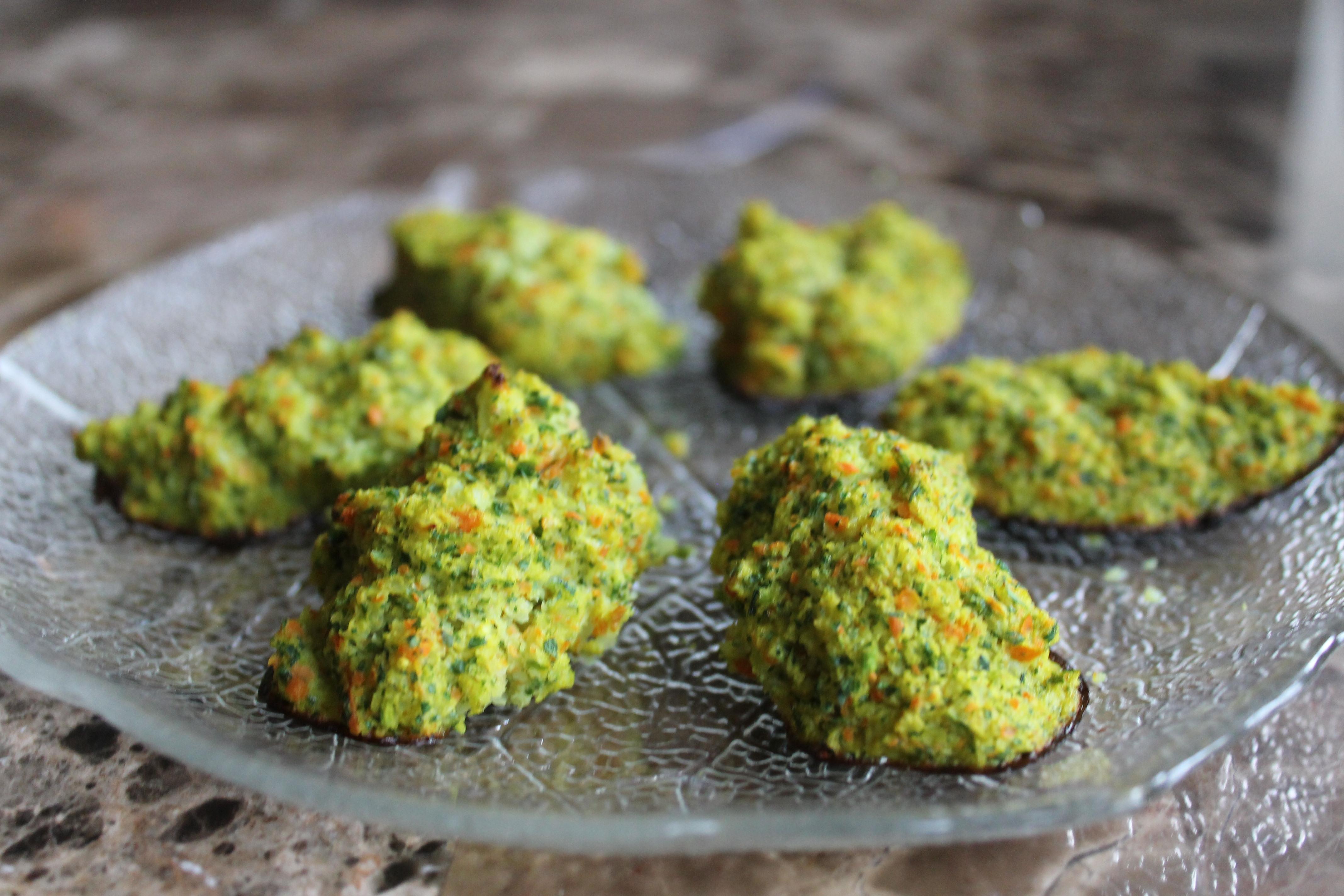 Noor's Veggie Tots