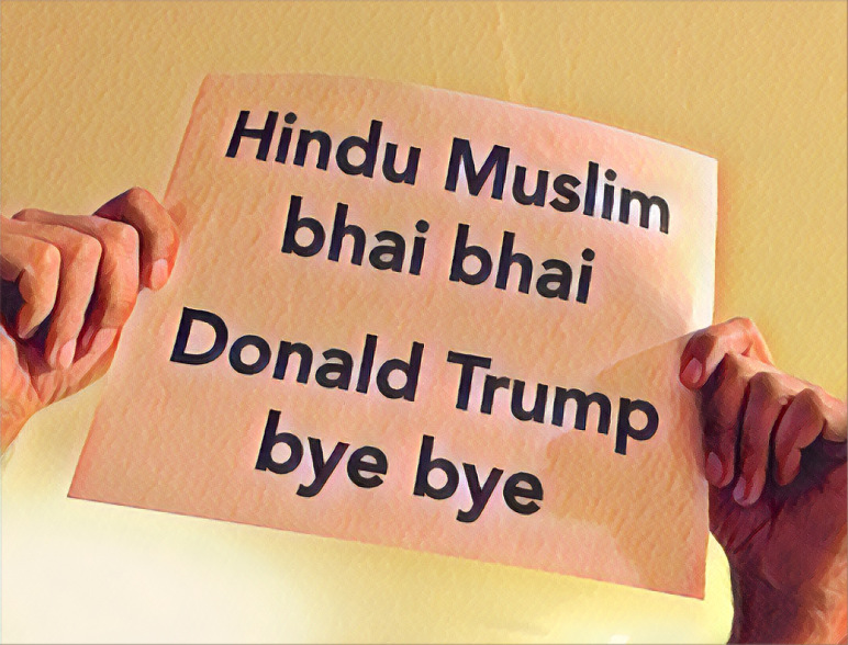 [Photo via HindusForJustice.org]